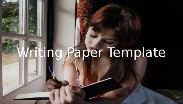 writingpapertemplate