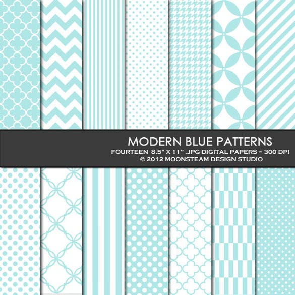 12 powder blue digital backgrounds download