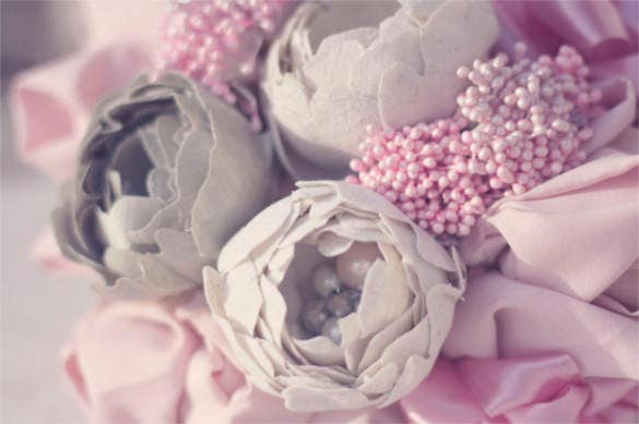 10 paper flower templates free sampleexample format download home decor paper flower template download mightylinksfo