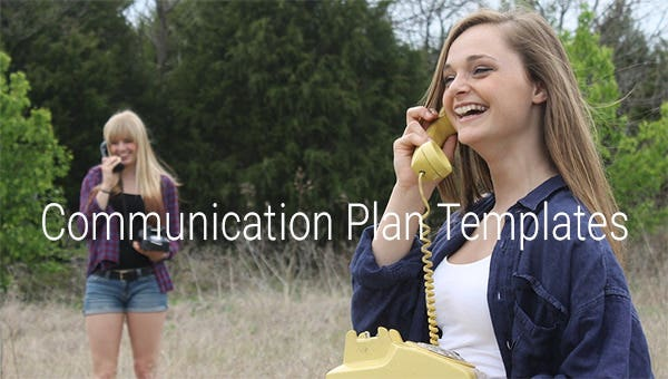 communicationplantemplate