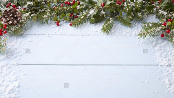 download winter background blue woodboard