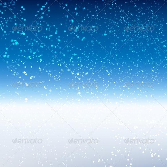 winter background vector illustration download