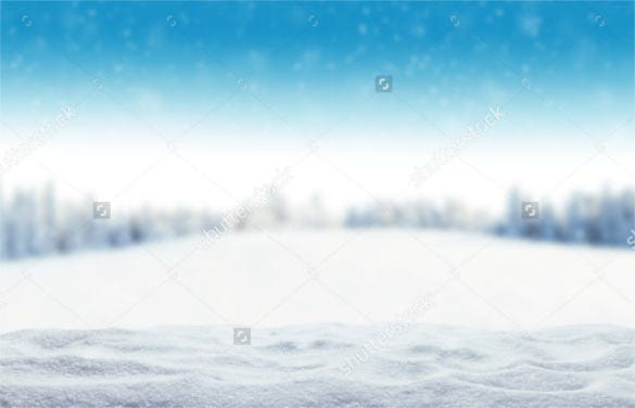 winter background with pile of snow download