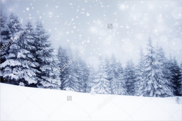 95 winter backgrounds free psd eps ai illustrator format