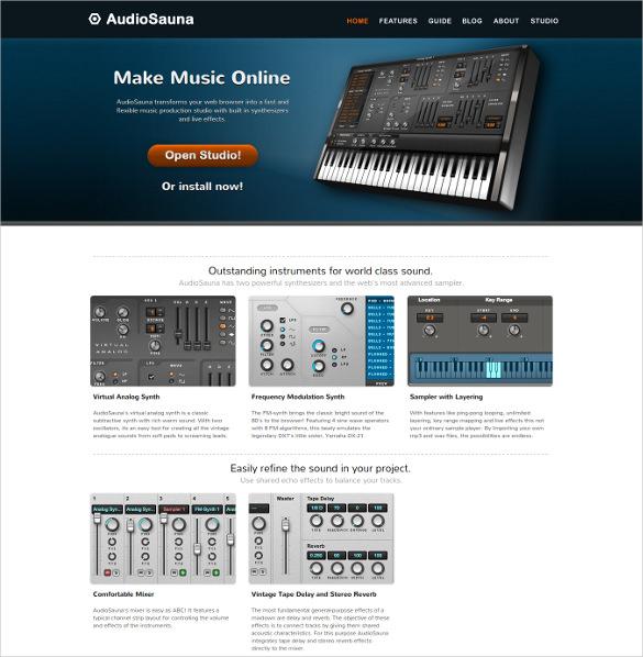 Free Online Music Editors & Tools 2016 | Free & Premium