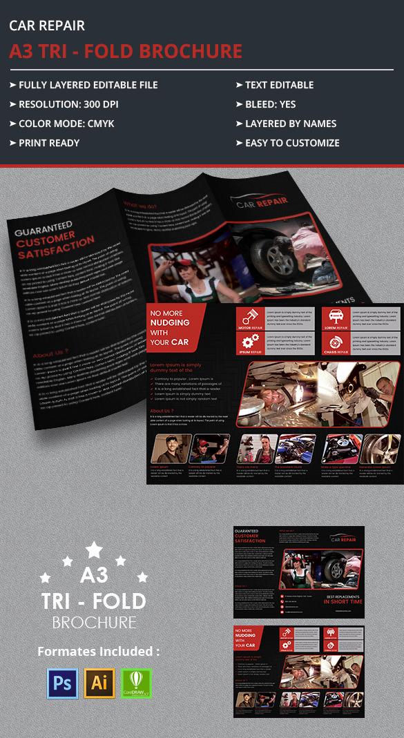 CarRepair_A3trifold_Brochure (1)
