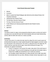 Action-Research-Paper-Outline-Template-Word-Doc
