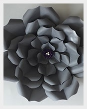 Paper-Flower-Template-Succulents