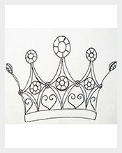 Free-Paper-Crown-Template-PDF-Download