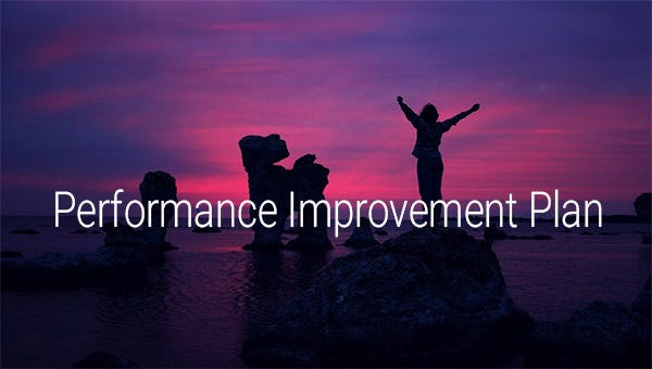 performanceimprovementplan
