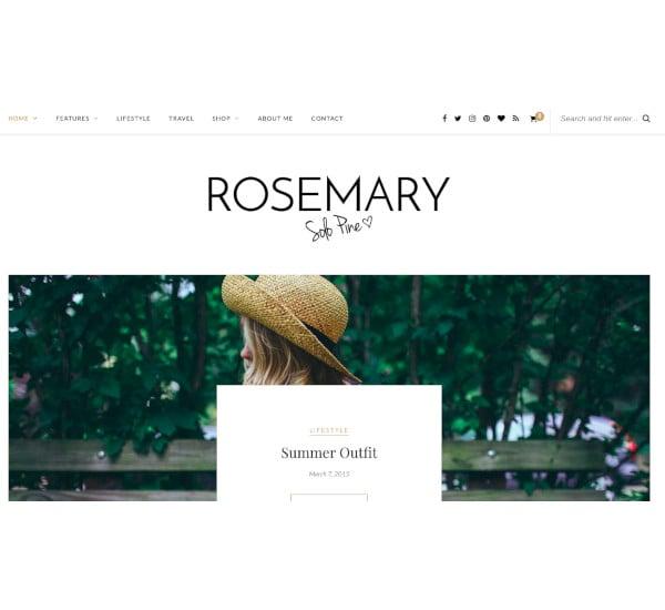 a responsive wordpress blog theme1