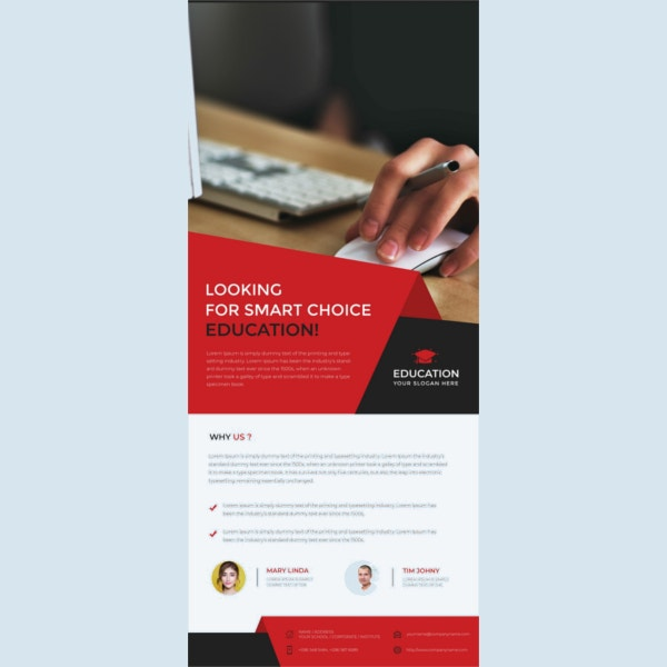 clean-style-rollup-sample-banner-template