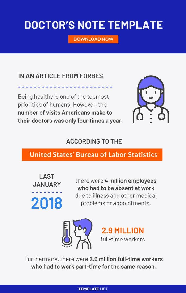 doctor's note template 788x1239