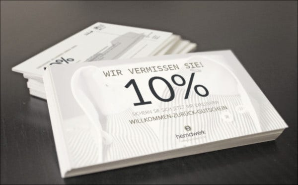 discount coupon book template download