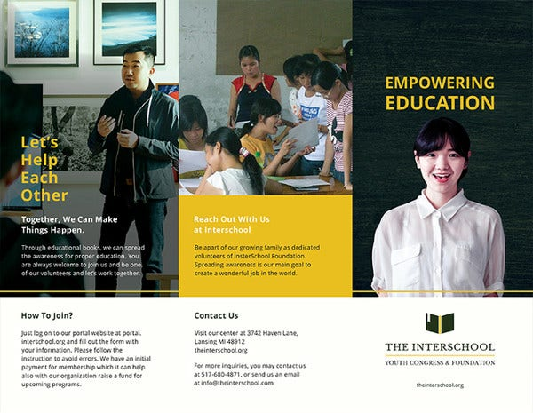 education-trifold-brochure-illustrator-template