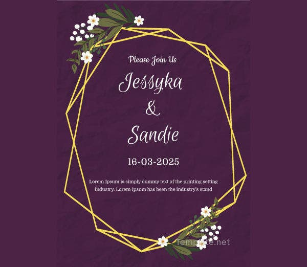 free-wedding-thank-you-invitation-template