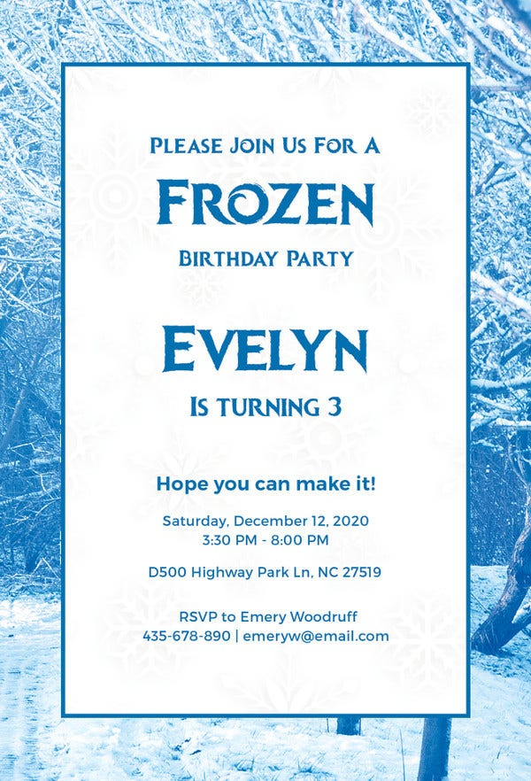frozen-birthday-invitation-template