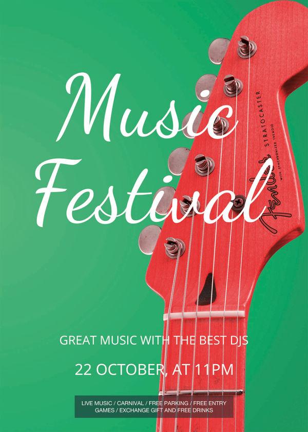 music-festival-flyer-template