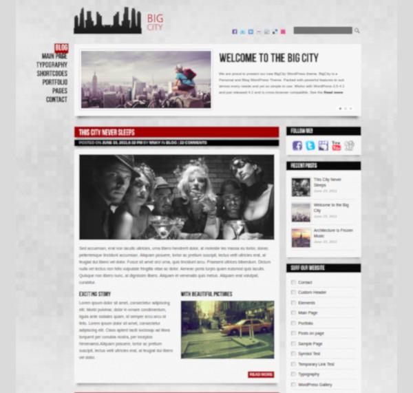 personal-and-blog-wordpress-theme