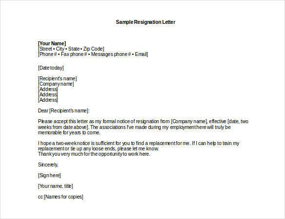 professional-resignation-letter-sample-doc