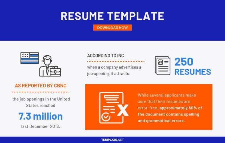 resume template2 788x501