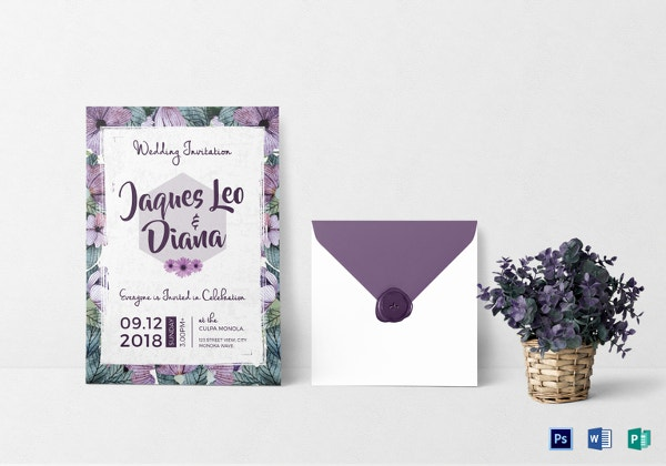 watercolor-flowers-wedding-invitations