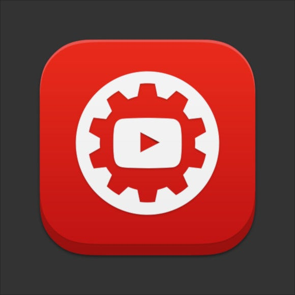 youtube creator studio app icon