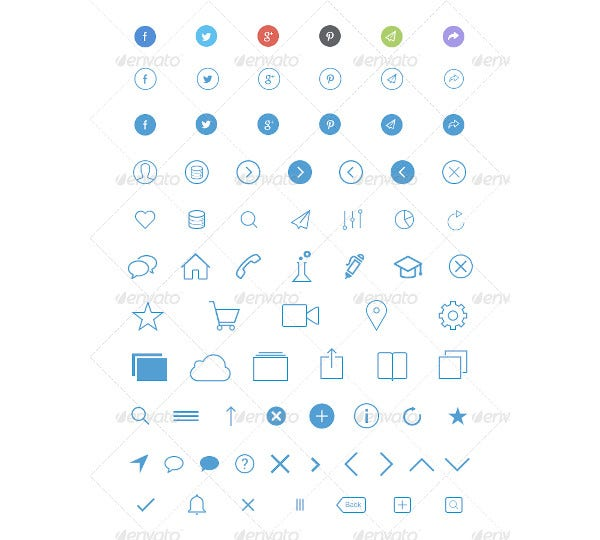 mobile app design ui