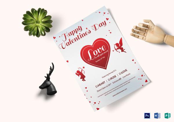 red-valentine