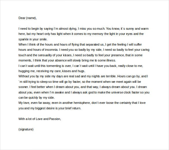 1001loveletterscom it kills at times to stay away from the man you love and if you are going through a similar state this sad love letter here would