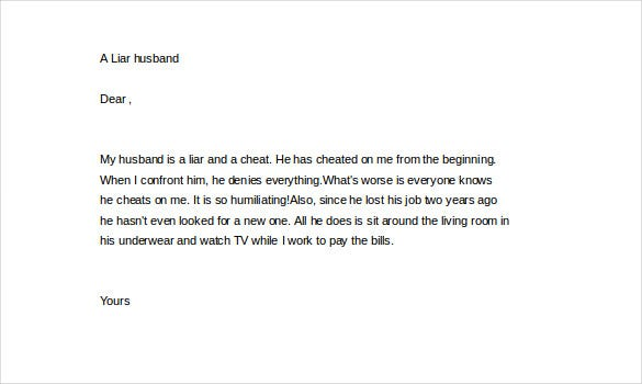 funny love letter to boyfriend