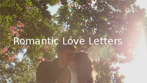 romanticloveletters
