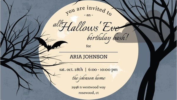Halloween Theme Based Birthday Parties Are Always Your Go To Option In Case You Cant Make A Choice The Fun And Joy Of Party When