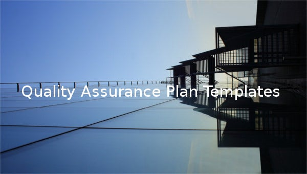 qualityassuranceplantemplate