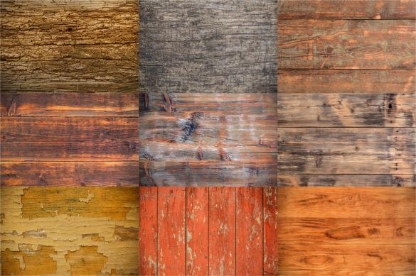 15 high resolution grunge wood backgorund download