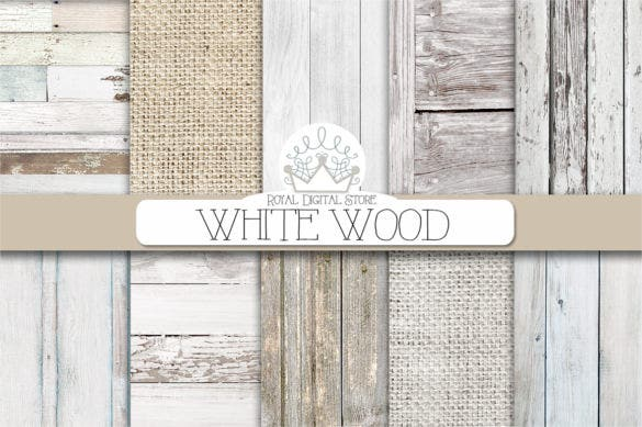 10 high quality digital wood background template