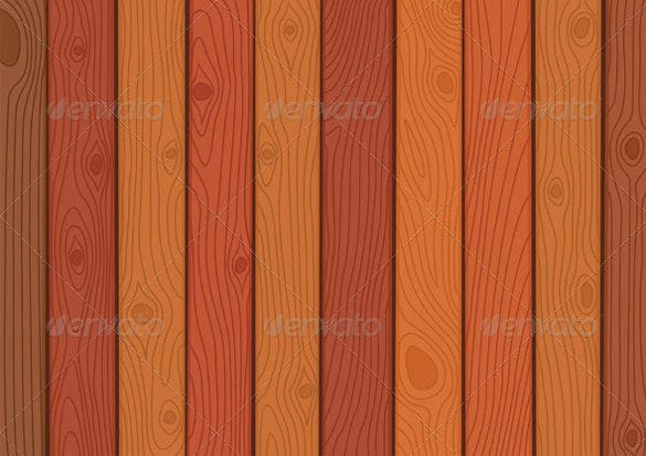 download cartoon wooden background ai illustrator