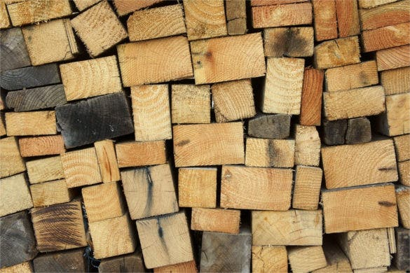 download wood log firewood background for photoshop
