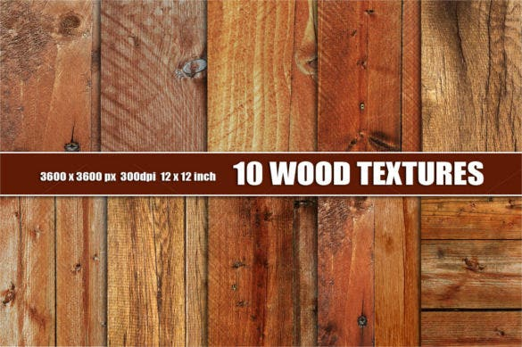 10 old dark wood texture backgrounds template