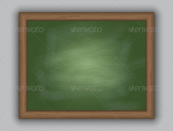38+ Chalkboard Backgrounds – Free EPS, AI, Illustrator Format ...