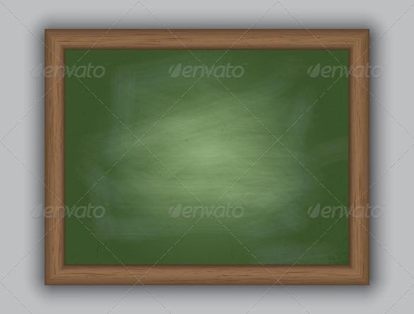 chalkboard background 4