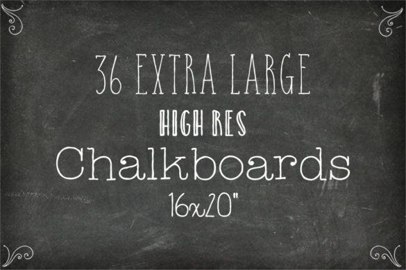 the chalkboard backgrounds xl edition eps format is a comprehensive collection of thirty six different types of chalkboard background templates that will be