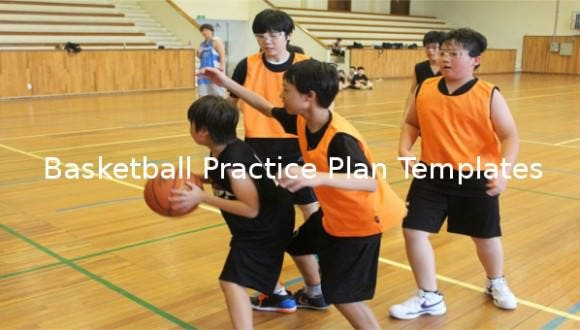 11 basketball practice plan templates free sample for Basketball practice planner template