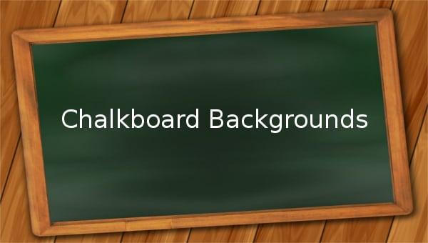 chalkboardbackgrounds