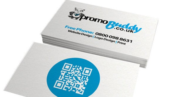 250 business cards printed double sided