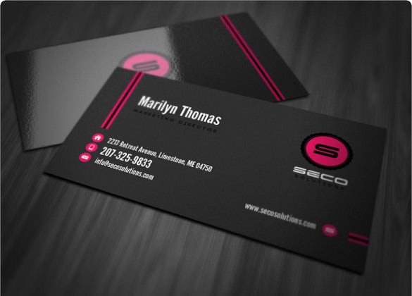 500 business cards 400gsm premium silk artboard