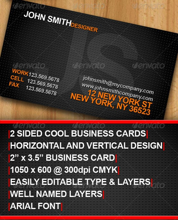 45 cool business cards free psd eps illustrator format download cool business cards horizontal and vertical psd download colourmoves