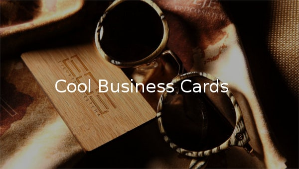 coolbusinesscards