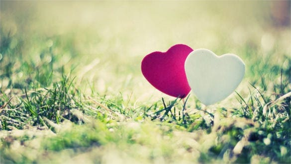 cute background love wallpapers for desktop download