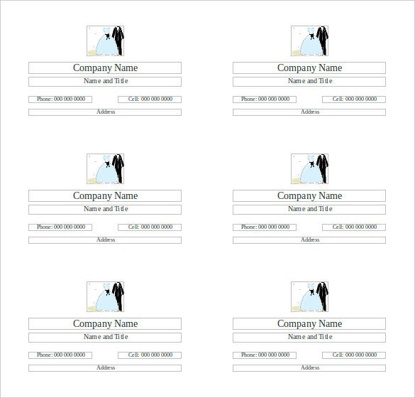 25 free business cards � free word pdf psd format